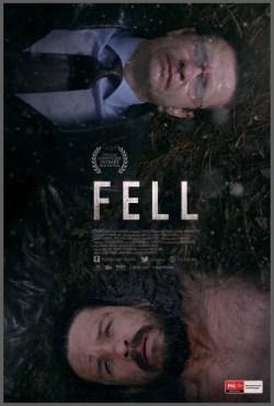Kasimir Burgess' Fell