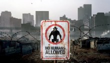 Dystopian District 9