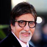Amitabh Bachchan stars