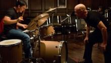 Damien Chazelle's Whiplash