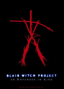 Blair Witch Project found footage
