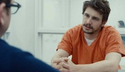 Jonah Hill and James Franco in 'True Story'