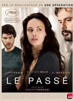 Asghar Farhadi's Le Passe