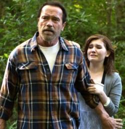 Maggie Schwarzenegger