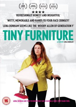 Lena Dunham Tiny Furniture