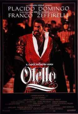 Franco Zaferelli Otello