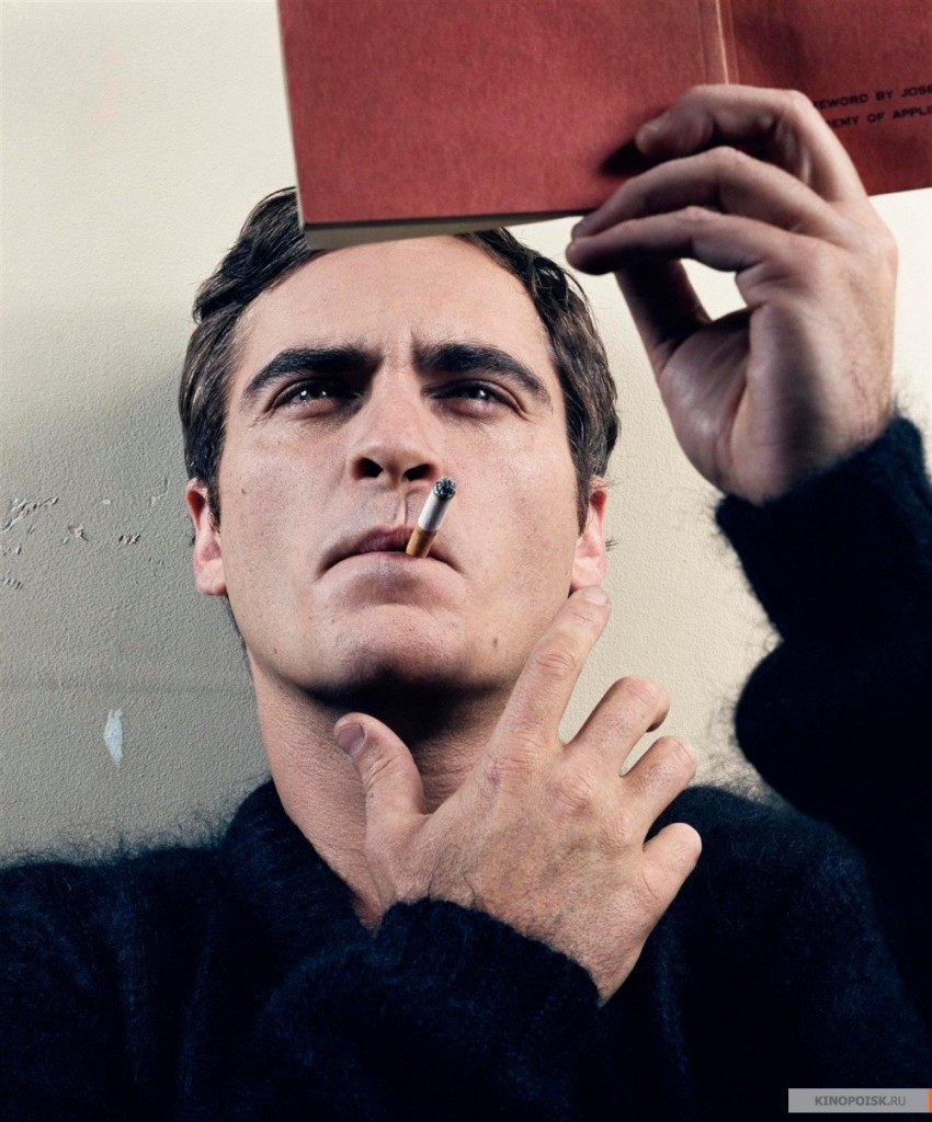 Casey Affleck's I'm Still Here: Joaquin Phoenix and his ...