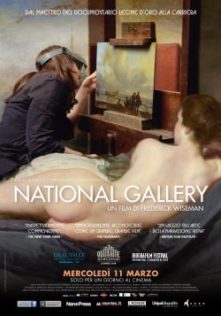 National Gallery art