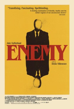 Enemy - Jake Gyllenhaal