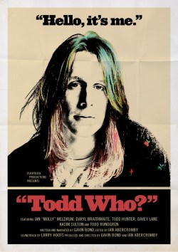 Todd Who? Todd Lundgren