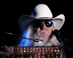 Leon Russell - musical talents