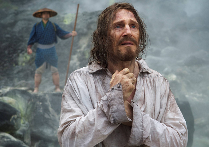 Faith no more: Why Scorsese's Silence is a haunting work of art