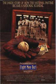 numbers eight men out