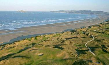 Portmarnock Links Hotel & Golf Club