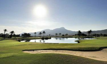 La Manga Resort