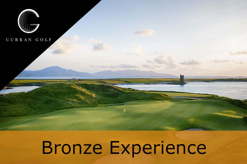 Hyperlink to the South West Ireland Bronze Experience web page