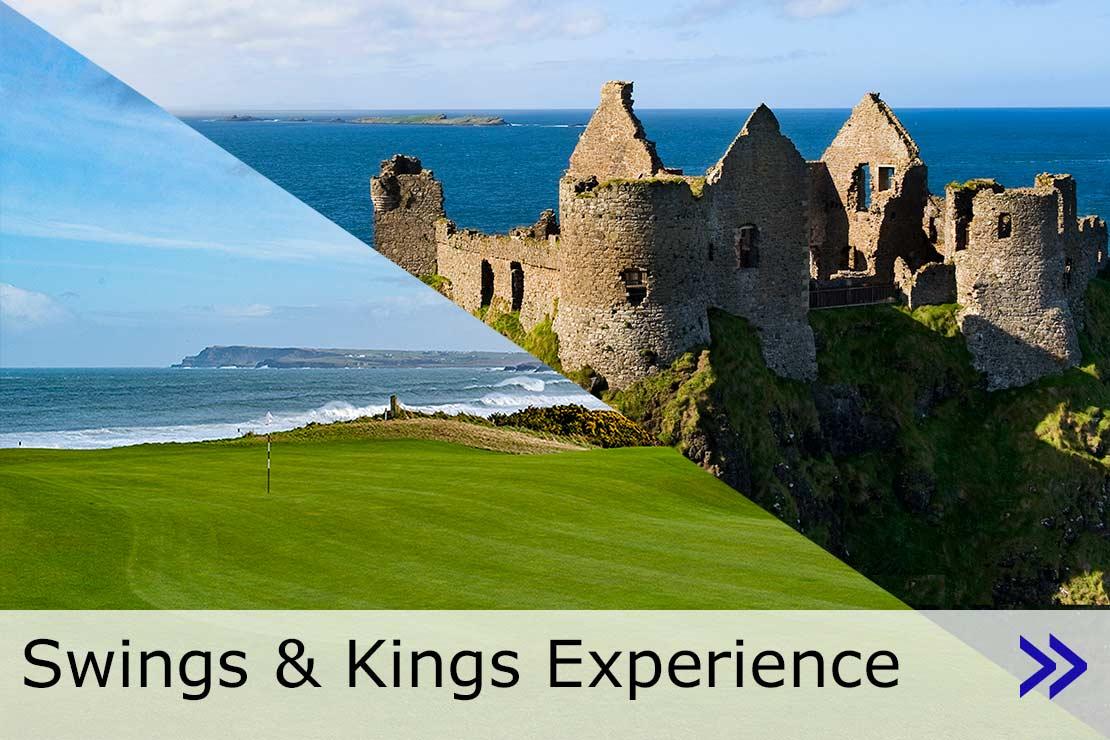 Hyperlink to Swings & Kings Experience web page