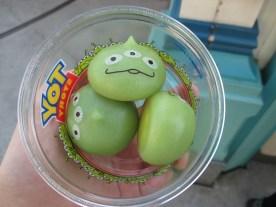 Alien Mochi
