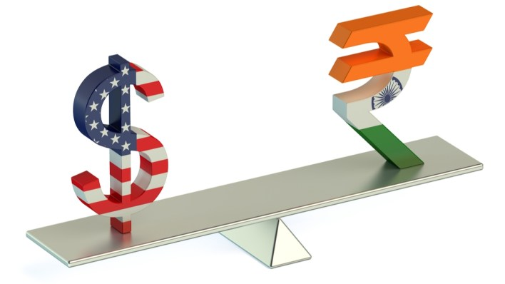 usd/inr: rupee lower again as narendra modi calls a curfew in india - currency live