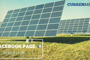 How to Make a Facebook Page for your Solar Company