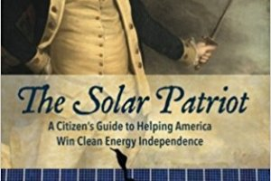 Download First 6 Chapters of 'The Solar Patriot' for Free