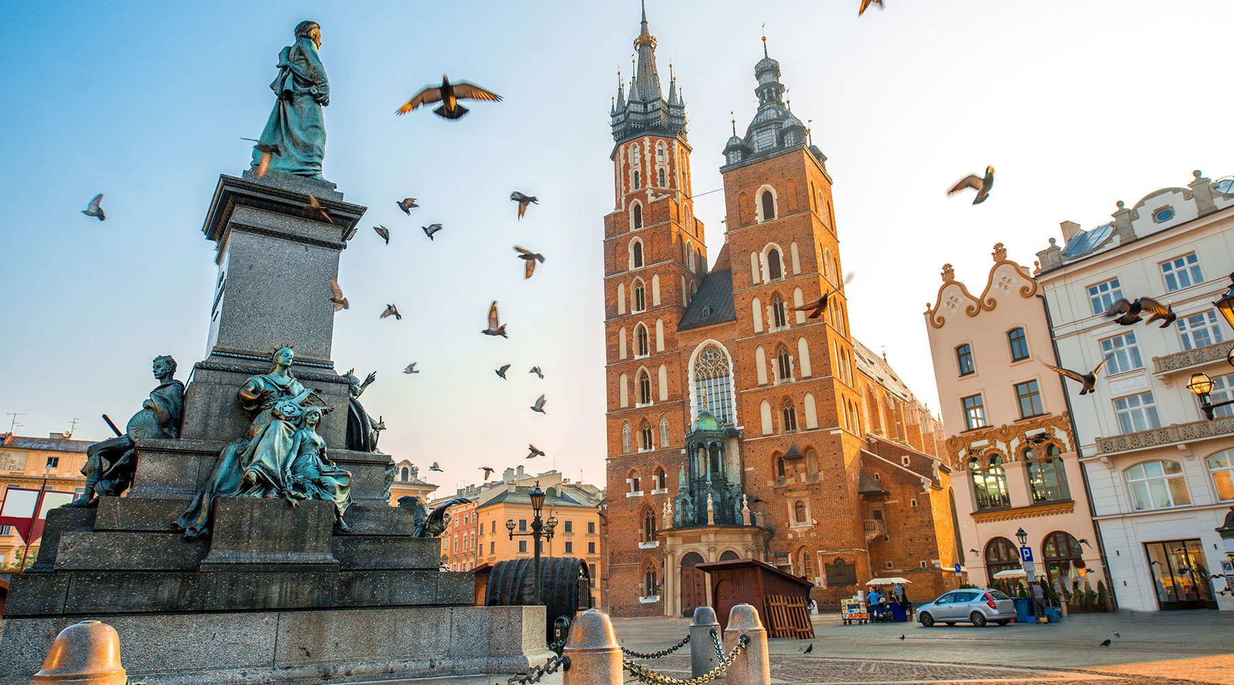 Poland: A Country of Endless Possibilities