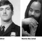 Daniel Faulkner and Mumia Abu-Jamal