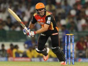 IPL 2017: SRH shot themselves in the foot by dropping Moises Henrique against MI