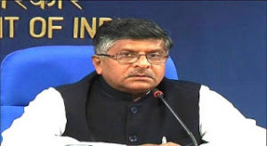 Law Minister Ravi Shankar Prasad launches Pro bono Services, Legal Aid Schemes, Nyaya Mitra