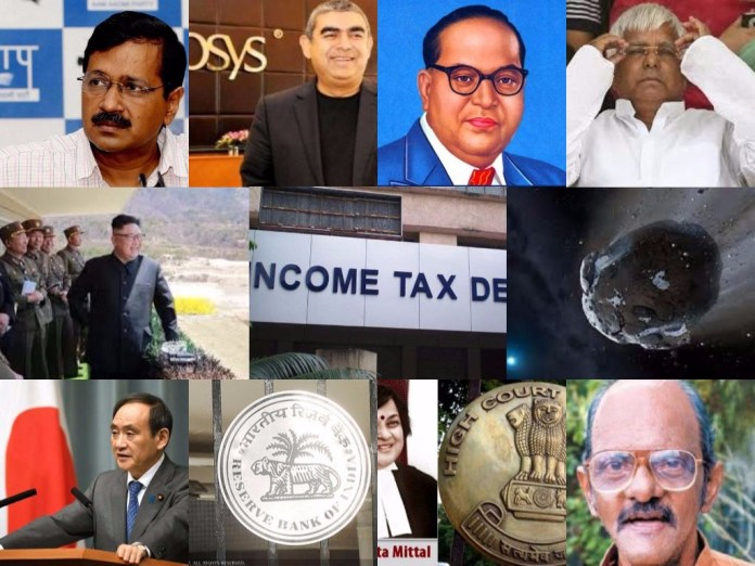 Current Affairs Today – April 15 2017 | Latest News and Updates