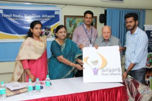 'Nutrition alliance' launched for Tamil Nadu
