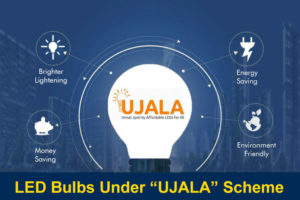 India's 'Ujala' to light up homes in United Kingdom