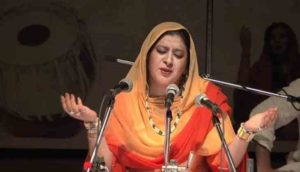 Sufi legend Begum Yaman passes away at 52