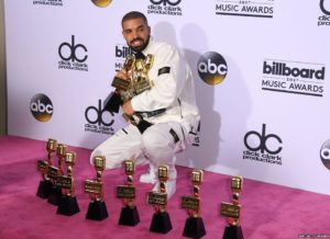 Drake beats Adele's Billboard's Music awards record with 13 wins