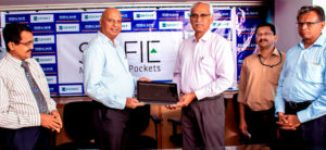 Federal bank launches new trading platform 'Selfie'