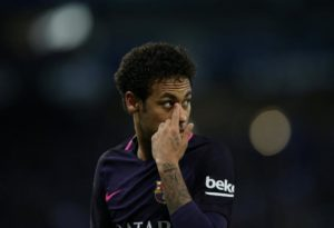 La Liga: Barcelona forward Neymar ordered to stand trial for corruption