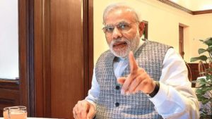Modi asks taxmen to get GST ready, wants action on benami properties