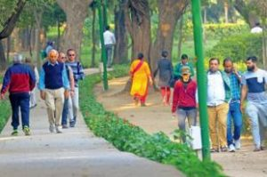 New Delhi cleanest in north: Swachh survey