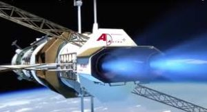 Electric propulsion to usher in new era of satellite launches