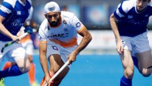 Hockey World League Semi-Finals: India Rally to Beat Scotland 4-1