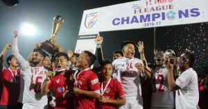 Indian football's big meeting with AFC in Malaysia unlikely to clarify league situation