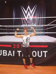 Kavita Devi becomes first Indian women wrestler to compete in WWE