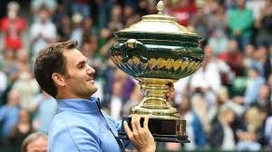 Roger Federer demolishes Alexander Zverev to win ninth Halle Open title