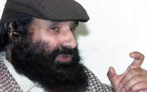 US designates Hizbul chief Syed Salahuddin as global terrorist