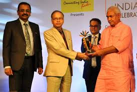 Uttarakhand gets award of excellence at international meet