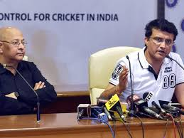 BCCI appoints committee to revisit support staff appointments