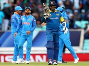 India, Sri Lanka to Play Full First Series in Eight Years