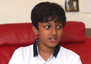 Indian-origin boy Arnav Sharma gets higher IQ score than Albert Einstein, Stephen Hawking Mensa test