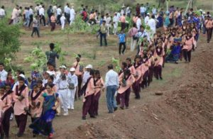 Madhya Pradesh sets record with plantation of 6 cr saplings in day