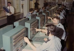 World's oldest emergency phone line 999 marks 80th anniversary